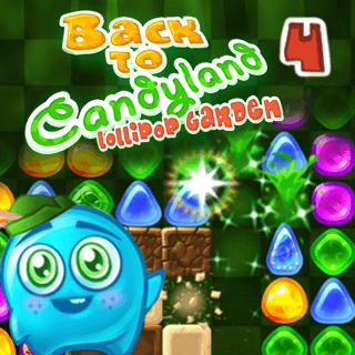 Back To Candyland - Episode 4