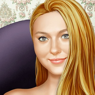 Dakota Fanning True Make Up