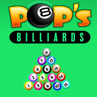 PopsBilliards
