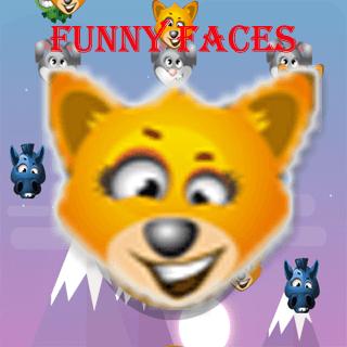 FunnyFacesMatch3